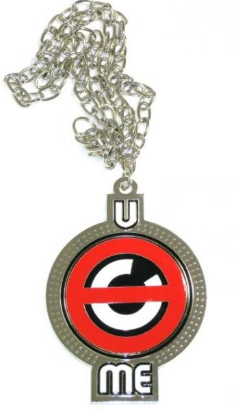 Buy john cena cant see me wwe spinner pendant necklaces uae souq this item is currently out of stock aloadofball Images