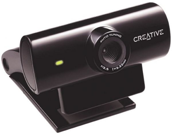 CREATIVE LIVE CAM VF0520 DRIVERS FOR WINDOWS 8