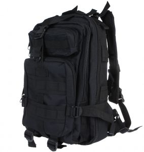 27c9e924be2a 30L Outdoor Sport Military Tactical Backpack Molle Rucksacks Camping Hiking  Trekking Bag H9388B