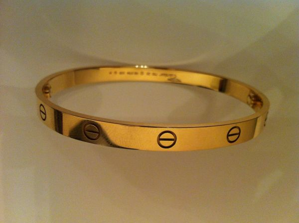 Buy Cartier Love Bracelet Bracelets Egypt