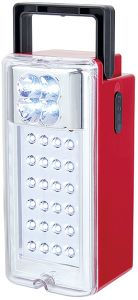 Media Tech MT-4028 Rechargeable Led Emergency Light With Mobile Charge...