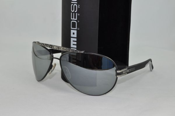 FrameSouq Momo Egypt Design Black Sunglasses Metal From Made Of WH2Deb9EIY