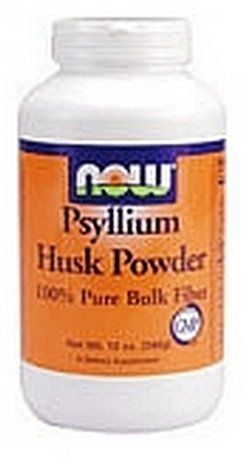 Now Foods Psyllium Husk Powder 12 Ounces الامارات سوق