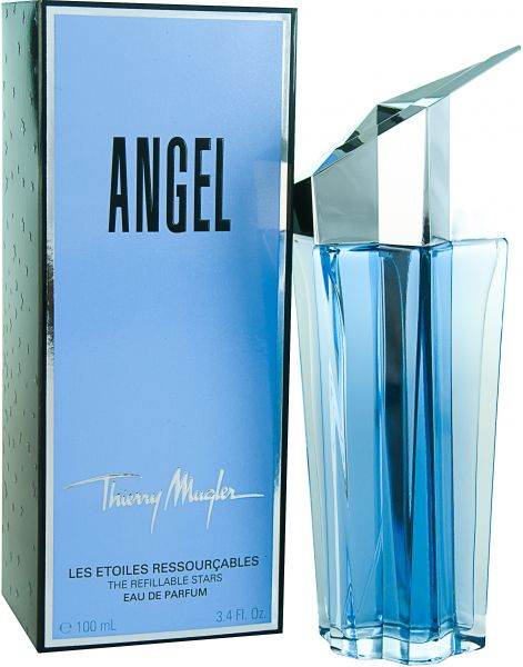 Angel By Thierry Mugler 100ml Eau De Parfum Price In Uae Souq