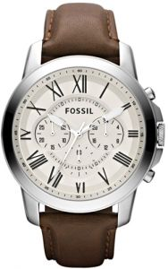 bf7bb4e70 Buy personalized edwin with brown leather | Fossil,Naviforce,Curren ...