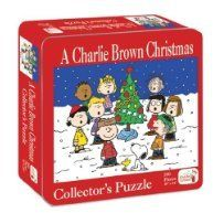A Charlie Brown Christmas Collector's Puzzle 550 Pieces 18 X 24   Souq - UAE