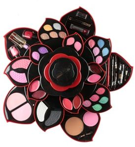 Miss Rose Professional Make-Up Kit [0113-RRM-755542]