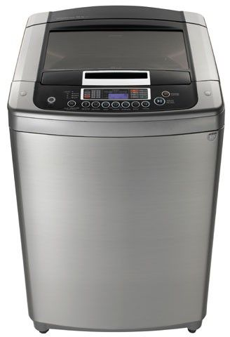 bb77959845c6c9 LG 16KG Top Loader Washing Machine (Model  T1603ADP5)   Souq - UAE
