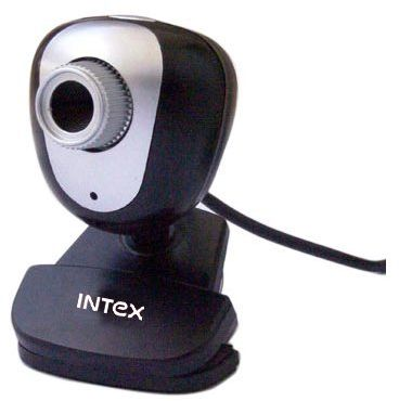 driver intex web camera it-104wc