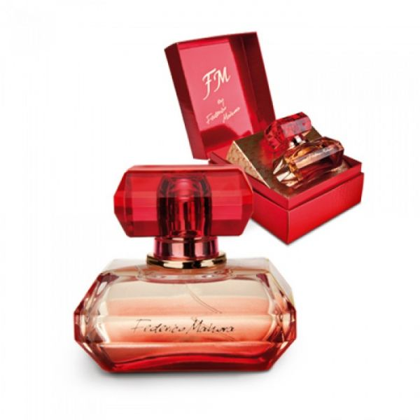 Federico Mahora Fm Luxury Collection For Women Parfum Femme