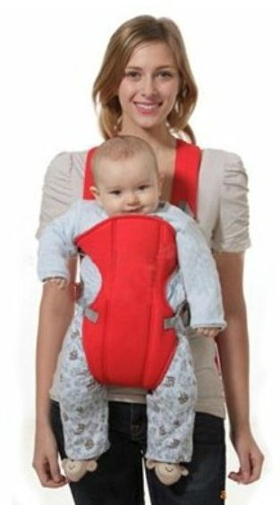3 12 Month Old Baby Carrier Slings Backpacks Decompression Strap