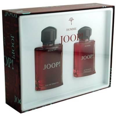 official supplier lower price with stable quality Joop Pour Homme Perfume Set (125 ML EDT, 75 ML After Shave ...