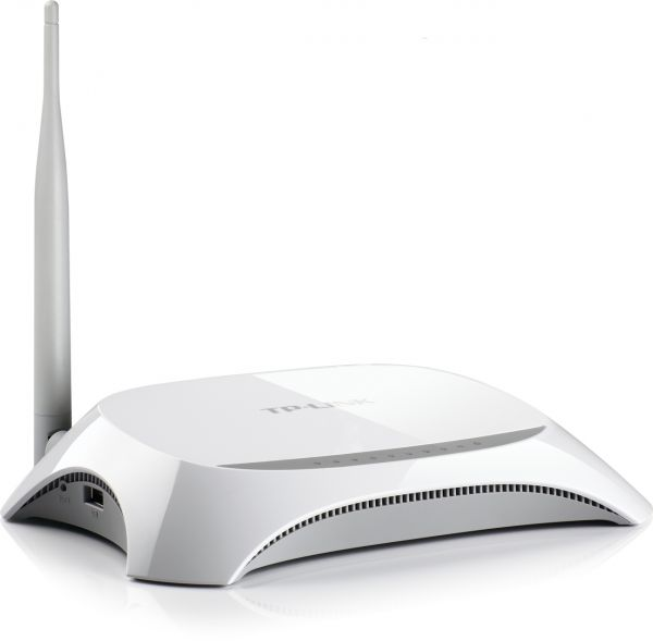 Image result for TP-Link TL-MR3220 3G/4G Wireless N Router