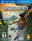 Uncharted: Golden Abyss by Sony (2012) - PlayStation Vita PlayStation Portable