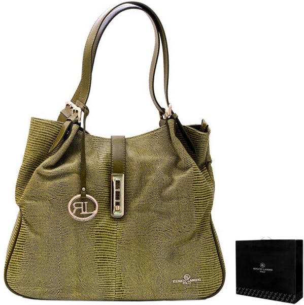 fff849a9dad2 Buy WOMENS BAG FROM RENATO LANDINI in UAE