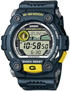 Casio G-Shock Men's Watch G7900-2DR