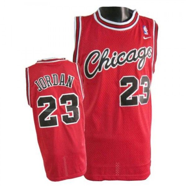info for 830f4 3a315 NBA Chicago Bulls Michael Jordan Throwback Chicago Road ...