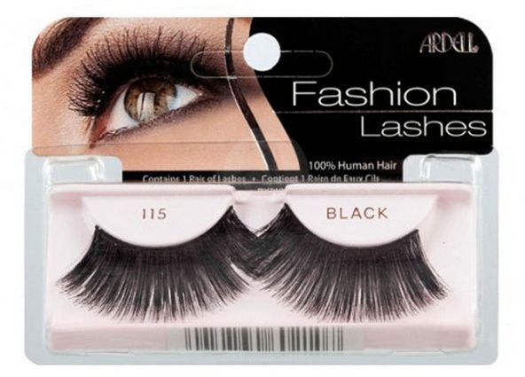 3ad783f0812 Ardell & Andrea Ardell Fashion Lashes 115 Black Price in Egypt ...