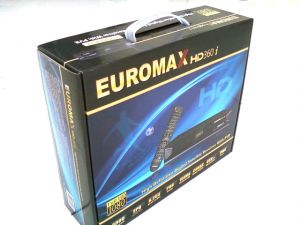 Euromax 360i Hd New Software