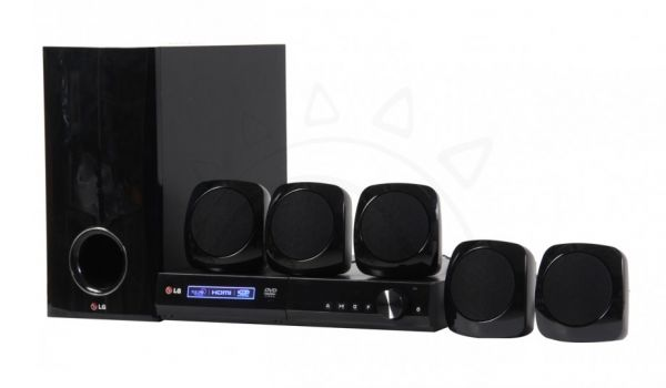 Lg home theater model dh3120s.