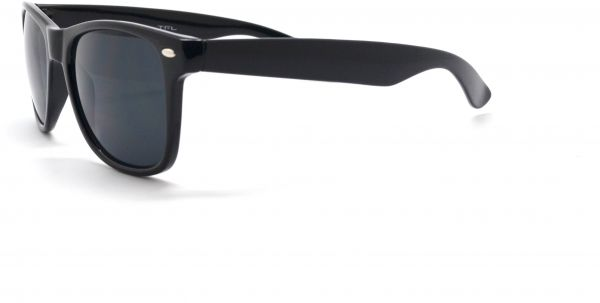 4aec442188 Buy Wayfarer style Sunglasses by TFL Eyewear  Black Lens  in UAE