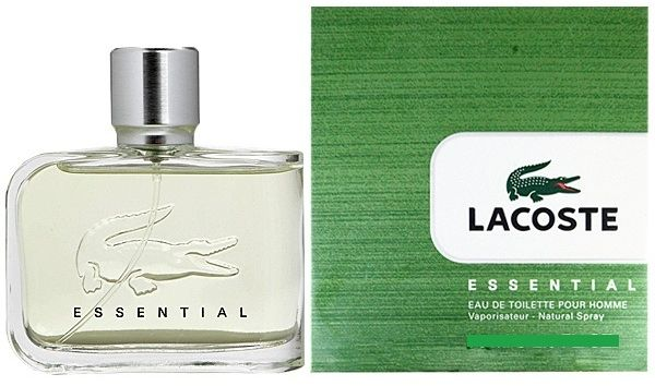 19a3b6bc9f6f Lacoste Essential Eau de Toilette for Men 50ml