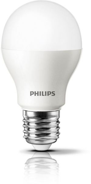 Philips LED bulb 7W (60W) E27 cap Cool daylight | Souq - UAE