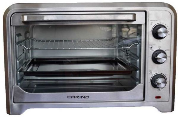 Carino Dn42a Rm Electric Oven With Grill Souq Uae