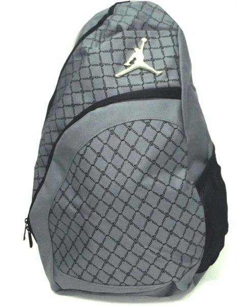 47606ed62db99d Nike Jumpman Jordan 23 Backpack Sling Bag