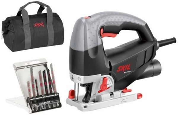 Souq skil jigsaw 710 watts with leather bag and set of 7 saw skil jigsaw 710 watts with leather bag and set of 7 saw blades black and red 4585 me keyboard keysfo Image collections