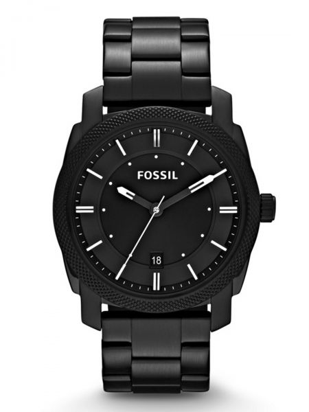 FOSSIL FS4775 REVIEW HD 1020P - YouTube