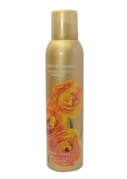Victorias Secret Amber Romance Hair Spray 200g Hair Care