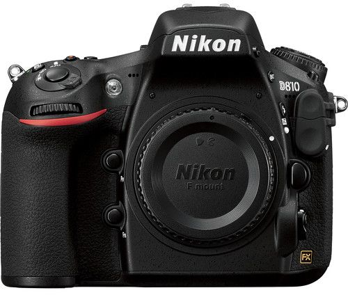 Nikon D810 Camera   Buy Nikon D810 Body Only (36.3 Megapixel) Online in Saudi  Arabia - Souq.com cefed3768