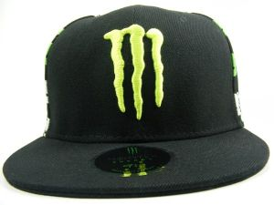 sneakers for cheap 6ff03 0be7f MONSTER III Cap - Monster Energy brand fitted fashion cap   KSA   Souq
