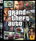 Grand Theft Auto IV by Rockstar for PlayStation 3 PlayStation 3