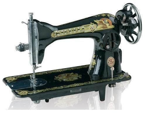 Singer Sewing Machine Model 40CD40A Souq UAE Simple Metal Singer Sewing Machine