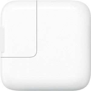 Apple 12W USB Power Adapter Charger, White [MD836-US]