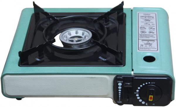 gas stove camping.  Stove Portable Camping Gas Stove BDZ180A On R