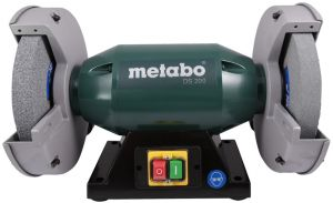 Miraculous Metabo Bench Grinder 200Mm Ds200 Buy Online At Best Gmtry Best Dining Table And Chair Ideas Images Gmtryco