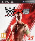 WWE 2K15 by Take 2 Interactive for PS3 PlayStation 3