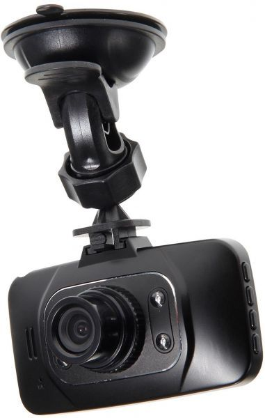 HD 1080P G-sensor HDMI Car DVR Camcorder Vehicle Camera IR Night Vision GS8000L