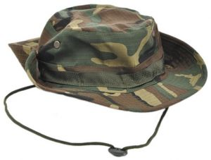 dacf9cffdc4 Camouflage Military Outdoor Cap Hiking Mountaineer Camping Fishing Boonie  Hat. by Other