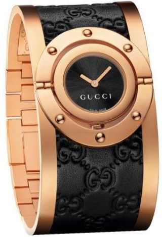b398bd290ed Gucci for Women - Analog YA112438 Stainless Steel Watch