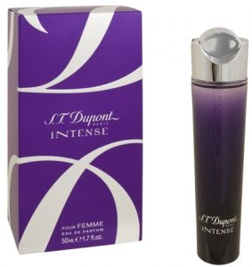 1945a15e07 S.T. Dupont Intense Pour Femme for Women (50 ml