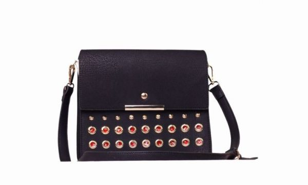 caffbf739efd Loris Jovino Timeless Collection Cross Bags for Women