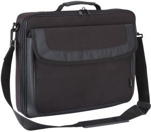 1007281983a4 Targus 15.6 Inch Classic Clamshell Laptop Bag