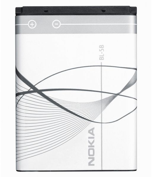 Battery for Nokia mobile BL-5B