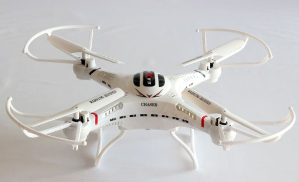 DFD Drone Quadcopter 4CH 6 Axis 4Ghz UFO No Camera