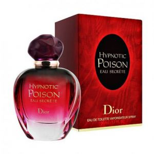 2ceba3d5ff0 Christian Dior Hypnotic Poison Eau Secrete Spray for Women (50 ml