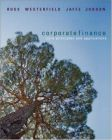 Corporate Finance By Stephen Ross (2007) (Educational, Learning & Self Help Book)